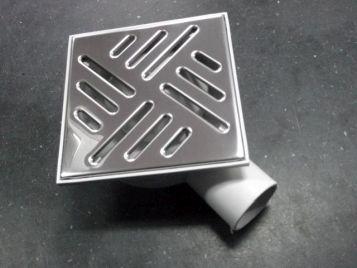 Kratka ściekowa 14x14 50 Plastikowa Boczna